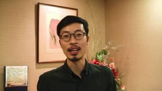 溝通不只是用腦,要用心 學員 Eric Tang |第15屆親子教練課程