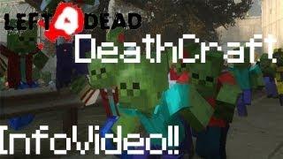 InfoVideo 2: Left 4 Dead 2: DeathCraft 2[German/Deutsch][HD]-Und wieder das gleiche -.-