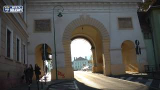 Brasov - Poarta Schei
