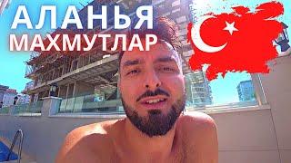 Жизнь в Турции 2021 влог Мигрос Покупка продуктов Цены на продукты