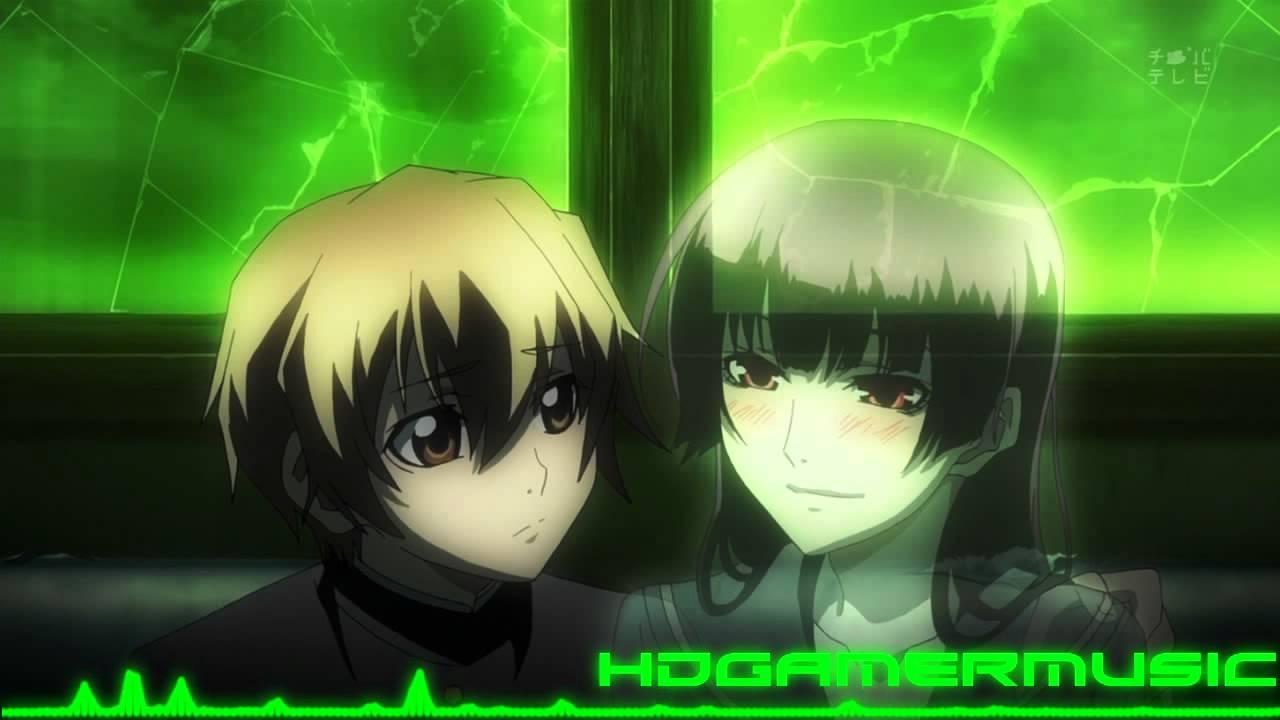 Hd Anime Tasogare Otome X Amnesia Requiem Youtube