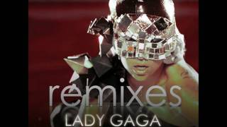 Lady Gaga - (Eh Eh Nothing Else I Can Say) MasterPro12 Remix Soul