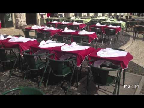 Lisbon 2013 Study Abroad
