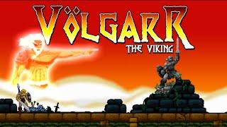 VOLGARR THE VIKING (PC / Xbox One) || Sección Indie || Análisis / Review en Español