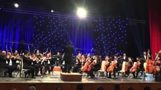 Zambil frosh by Ali Mohamed. (Sulaymani orchestra)