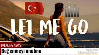 DÜNYANIN EN GÜZEL ŞARKISI/LET ME GO/NO METHOD /ZİL SESİ