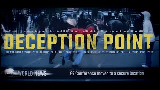 Deception Point - DVMission 21 (Director's Cut)