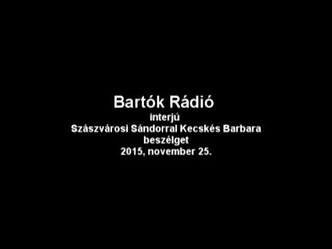 Bartok Radio Interju