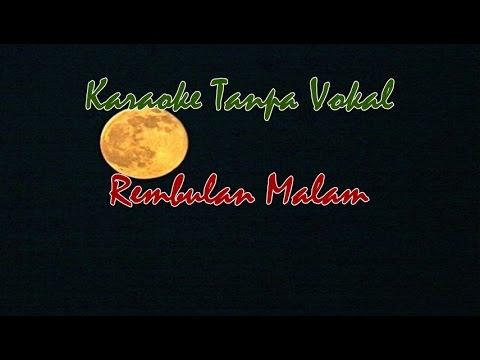 Karaoke Rembulan Malam dangdut