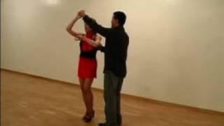 Merengue Dancing for Beginners : Merengue Dance Turns