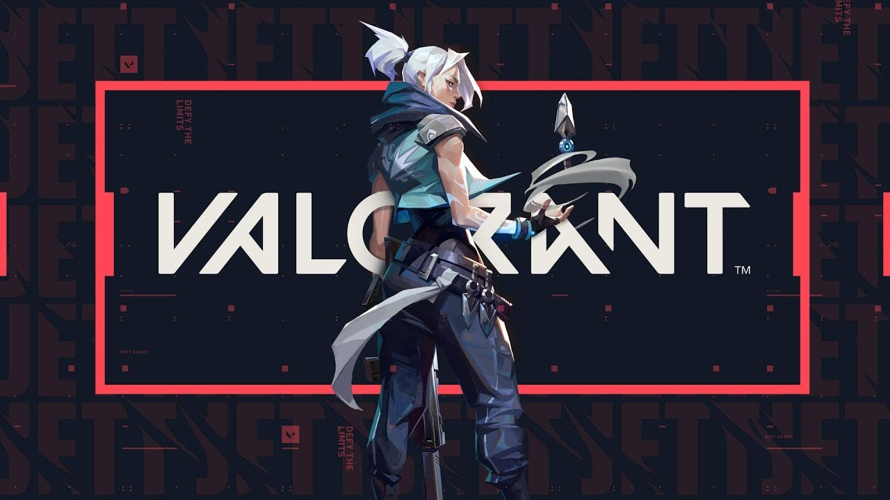 Бот играет в Valorant!)