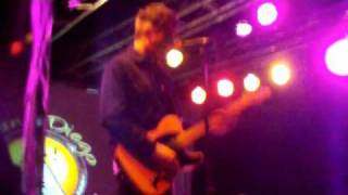 The Scene is Dead by We Are Scientists LIVE @ San Diego Indie Fest