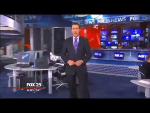 Boston 25 FOX News Boston Fire Escape Fatality
