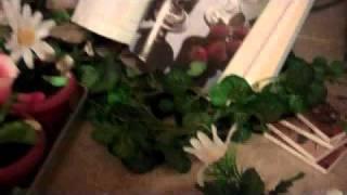Flower Pot Dirt Cake