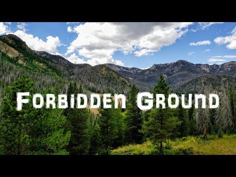 Forbidden Ground (Elk Hunting)