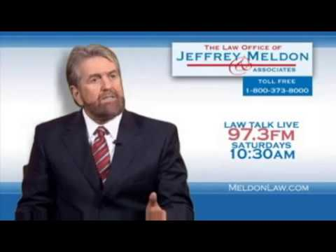 Law Talk Live | Gainesville Attorney Jeffrey Meldon Hosts Saturday Morning Law Show