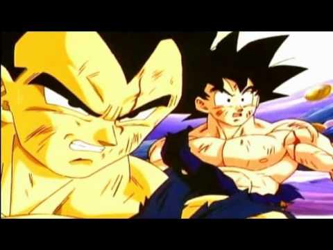Trailer do filme Dragon Ball Z 12: Uma Nova Fusão