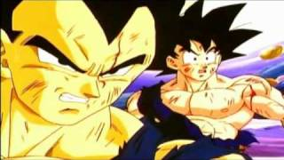 Dragon Ball Z Filme 12 Trailer:A Fusão de Goku e Vegeta [R.C.A Trailers]
