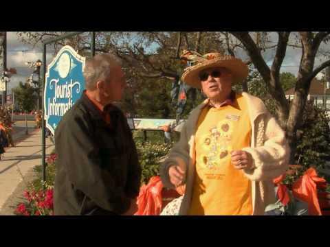 Great Getaways: Mayor Of Meaford, ON