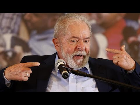 المحكمة البرازيلية العليا تؤيد إلغاء إدانات بالفساد بحق الرئيس الأسبق لولا داسيلفا…  - نشر قبل 2 ساعة