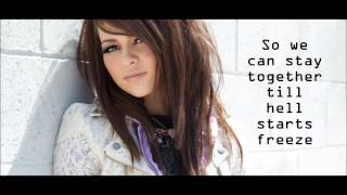 Oh Darling - Plug in stereo ft. Cady Groves (Lyric Video) + Download
