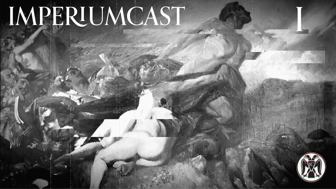 New Imperium Press Podcast