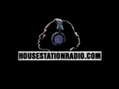 DJ Guido P - My Soul LIVE Housestationradio.com 2013-04-27
