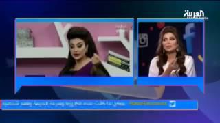ابنة الفنانة أمل العوضي تمنعها من التمثيل في رمضان
