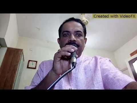 Pathi mei maranjathenthe... soubhagya thaarame