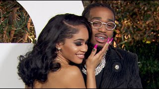 Saweetie, Quavo, Offset & more at the GQ Men of the Year Party 2019