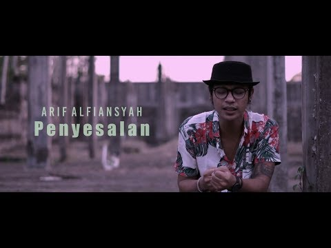 Arif Alfiansyah Penyesalan (Arie Binartha Cover)