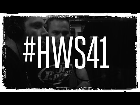 Episode #41 | HARD with STYLE | Presented by Crystal Lake |