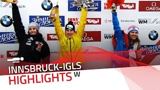 Hermann holds on to win Skeleton gold | IBSF Official