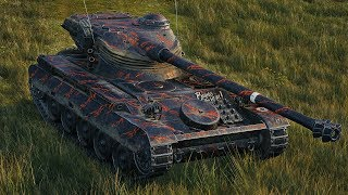 World of Tanks AMX 13 105 - 6 Kills 9,1K Damage