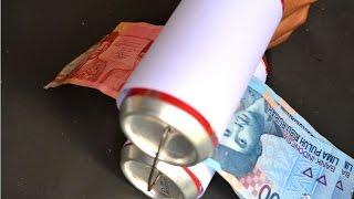 Cara menggandakan uang - trik