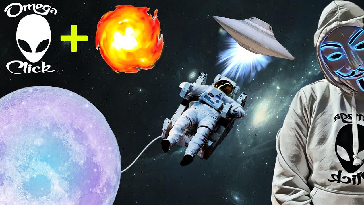 OMEGA CLICK & FIAMMA DI PROMETEO - UFO - Evidenze ufficiali e Rapporti declassificati