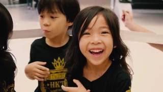 2 願望成真嘉年華2016 海港城 Ferrari Junior Collection 2016/2017