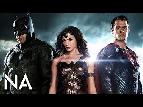 Geoff Johns Pledges to Save DC Superhero Movies