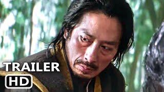 "MORTAL KOMBAT ""Scorpion's Garden Fight"" Trailer (NEW 2021)"