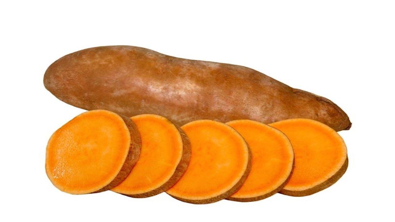 Sweet Potato Health Benefits - Nutritionist Karen Roth ... (1280 x 720 Pixel)