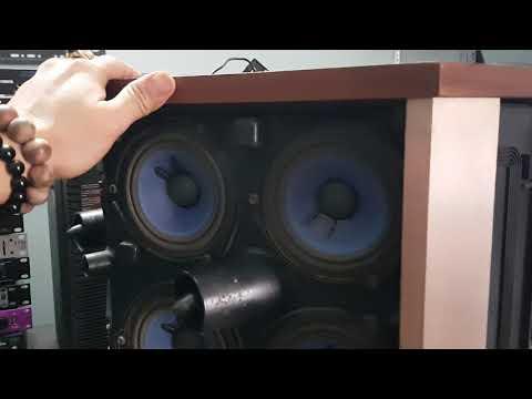 Loa Bose 901 Seri V Hàng U.S.A 🇺🇸 Giá Báo Trong Clip. Lh Tuấn Nam Music 0982664288