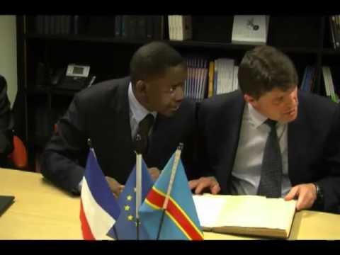 L'Agence française de développement annule 94% de dette due par la Gecamines