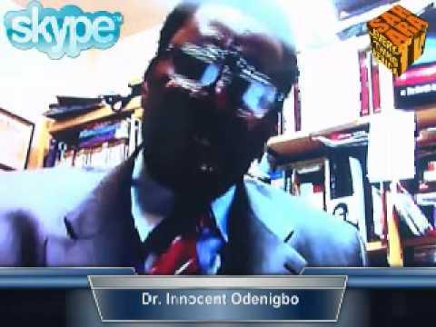 Dr. Innocent Odenigbo Discusses Ojukwu