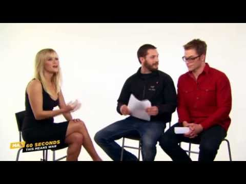 MAX 60 Seconds: Reese Witherspoon -