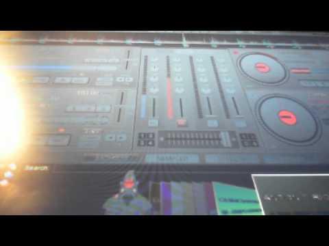 cumbia del recuerdo mixer dj novato