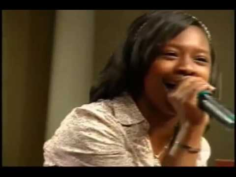Jekalyn Carr - The Blood Will Never Lose It's Power