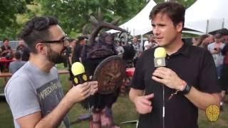Jimmy Eat World Interview w Jim Adkins Riot Fest Chicago 2016 w Smartpunk.mp3