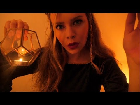 ASMR Game of Thrones Tavern Maid (Relaxing, Ear to Ear, Personal Attention)