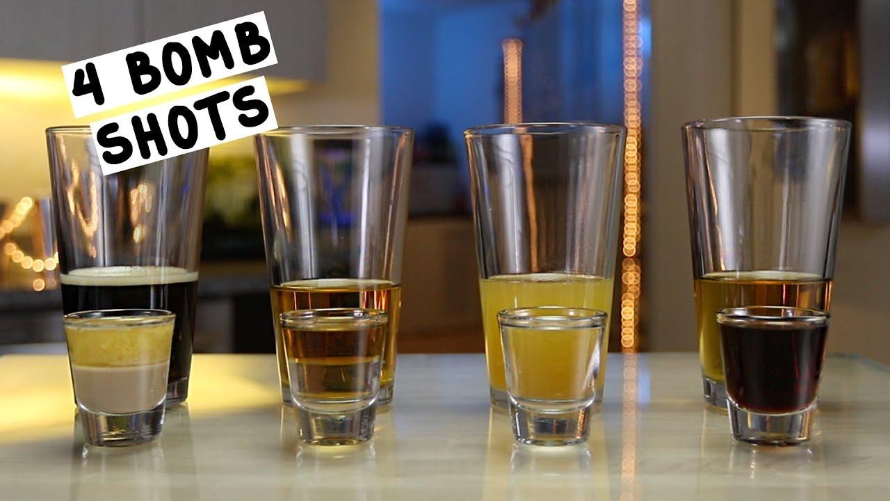 Four Shots