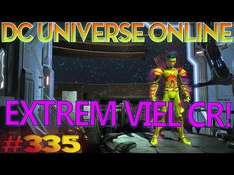 CR PUSHEN! - DC Universe Online #335 - [HD]